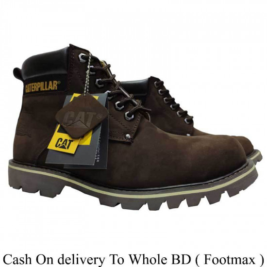 Winter Men Boots 2021 Men's Winter Boots Ankle Boots for Men Fashion Caterpillar Shoes Ankle Male Booties