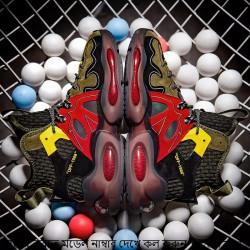 Men Sneaker Ankle Flyknit Upper Comfortable Material