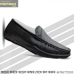 casual Leather Breathable Durable