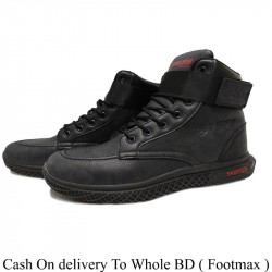 Comfortable Leather Made Casual Fashion Shoe Men