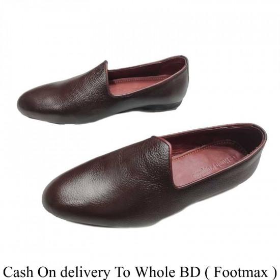 Men's Moccasins Style Loafer/Formal Shoe