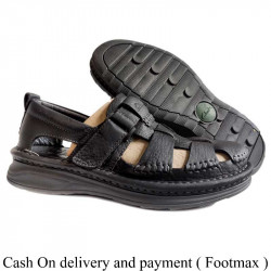 Men's Clarks Pure Leather Made Sandals Vietnam