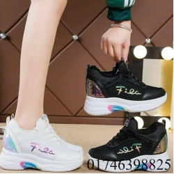 Modern  Style Woman Hill Casual Boot Shoe