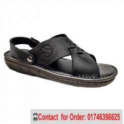 Dr Martens Cow Leather Casual Sandals Long Durability
