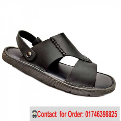 Flat Type Casual Formal Cow Leather Sandals Dr Martens Product
