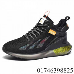 High Quality Luminous Sneakers Men Platform Casual Man Shoes Trend Comfortable