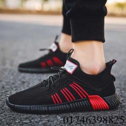 Flat Style Casual Sneaker Regular Use Outdoor Shoe