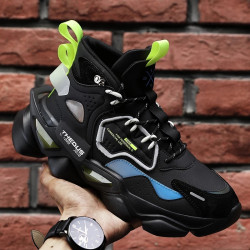 Comfortable Fashionable Casual Boot Sneaker Men