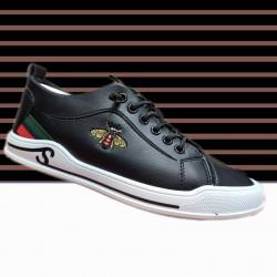 Comfortable Great Looking Denim Upper Casual Sneaker Men