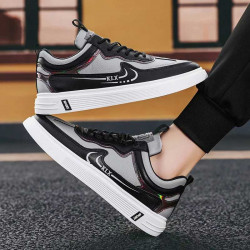 Men leather Sneaker Converse Durable Stylish