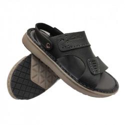 Clarks Men One Layer Cowhide Men Sandals