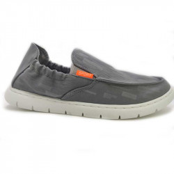 Flat Casual Shoe Men Comfortable Inner Leather Sole