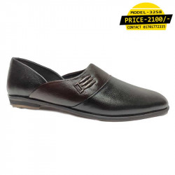 Cowhide Men Casual Outdoor Gaffa Shoes