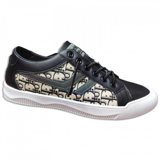 Canvas Shoe Flat Style Casual outdoor Fashion men