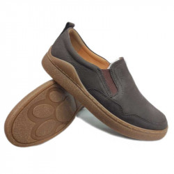 Hush Puppies Genuine Leather Casual Shoes