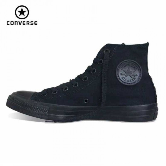 All Star Converse Ankle Style Men Denim Canvas