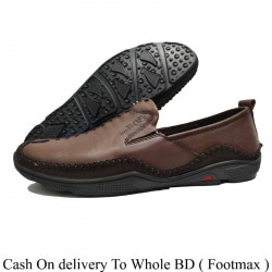 Comfortable Leather Upper Inner Casual All seasons Club Ware