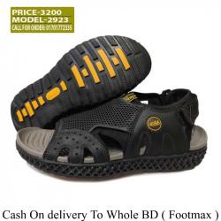 Brightox Sandals Men Soft Insole Rubber casual men sandals outdoor