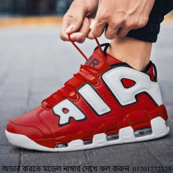 Air Model Ankle Style Men Casual Club Ware Men Shoe Sports Type