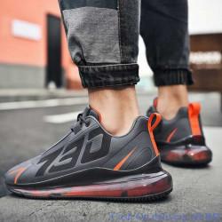 Fashion Sports Shoes Men Outdoor Running Sneaker Light Weight Comfortable Walking Air Mesh Footwear for Man Jogging 730 Summer