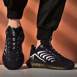 Ankle Sneaker Pu Leather Casual Boot Style Men Shoe